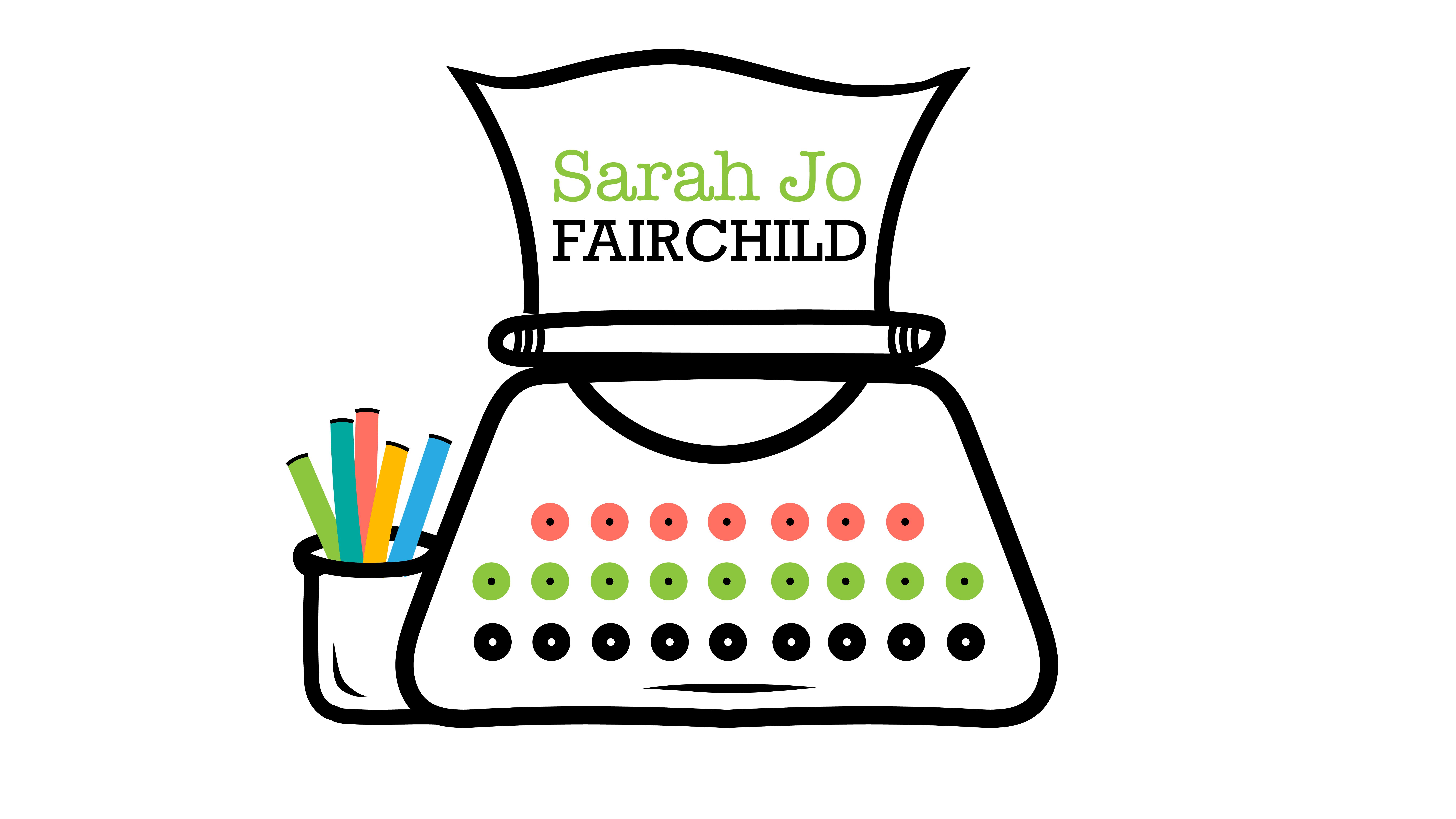 Sarah Typewriter 2 01 Artboard 1
